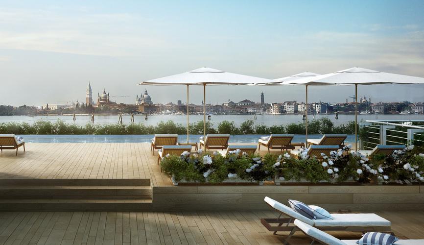 matteo thun partners architecture jw marriott venice resort spa. Black Bedroom Furniture Sets. Home Design Ideas