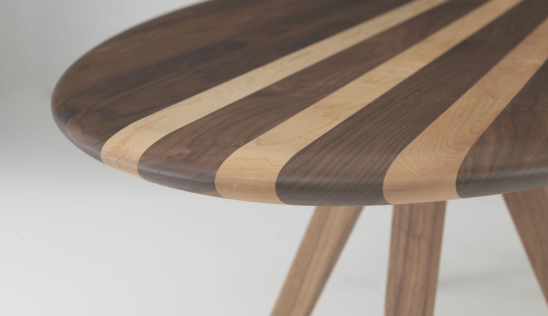 Matteo thun partners product riva 1920 malib table for Table riva but