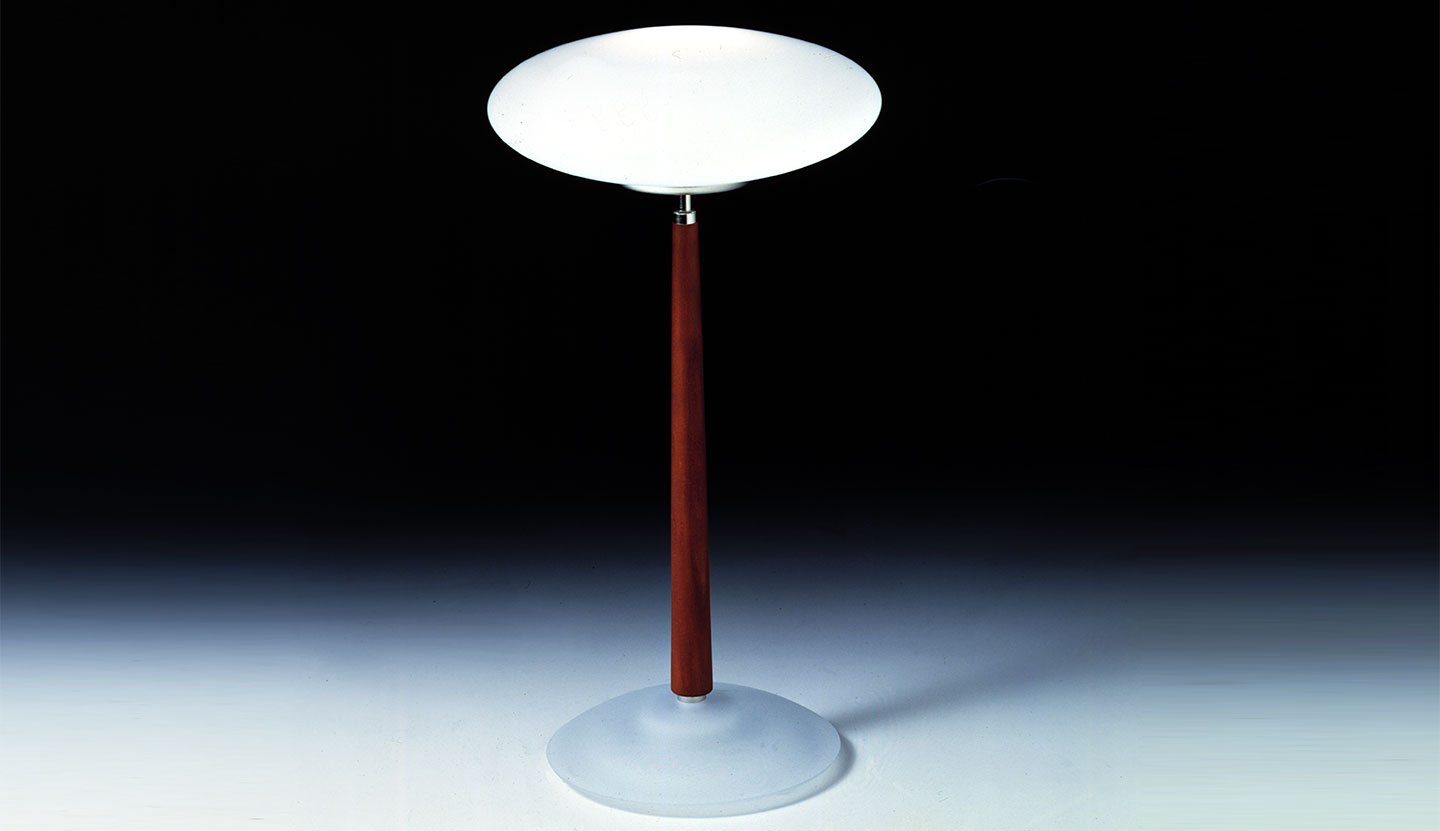Pao, lamp for Flos, 1993