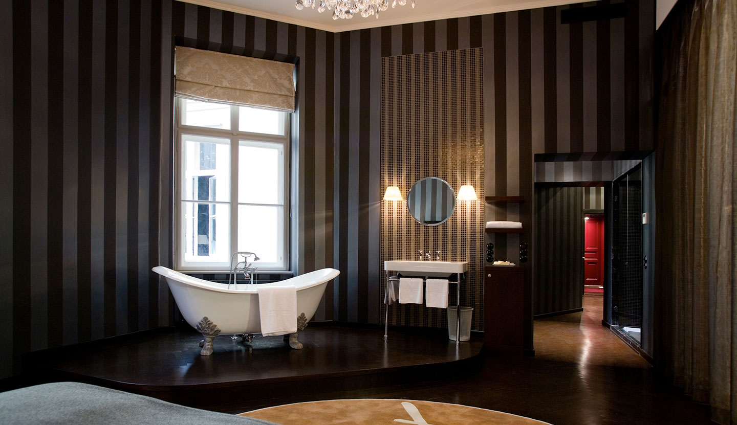 matteo thun partners interior altstadt hotel. Black Bedroom Furniture Sets. Home Design Ideas