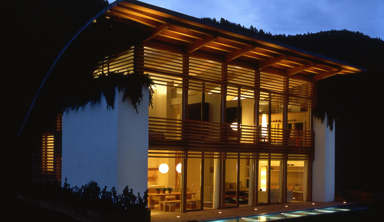 Heidis House on Small Zero Energy House Plans