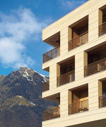 matteo thun partners interior hotel terme merano public spaces. Black Bedroom Furniture Sets. Home Design Ideas