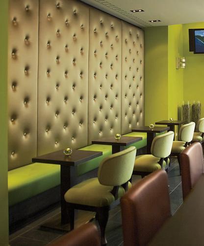 Matteo thun partners interior hotel terme merano for Meran design hotel