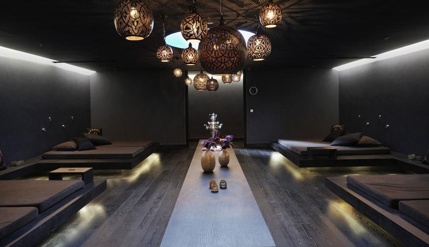 Matteo thun partners interior punta skala spa jadera for Salon 7 puntas corrientes