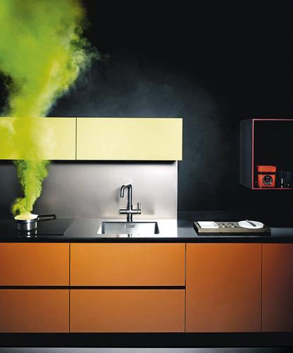 Matteo Kitchens: Matteo Thun & Partners : Product : Febal, Primavera Kitchen