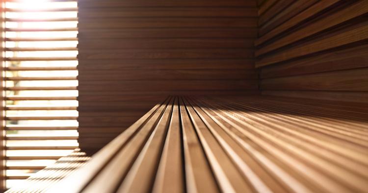 klafs sauna and steam bath. Black Bedroom Furniture Sets. Home Design Ideas