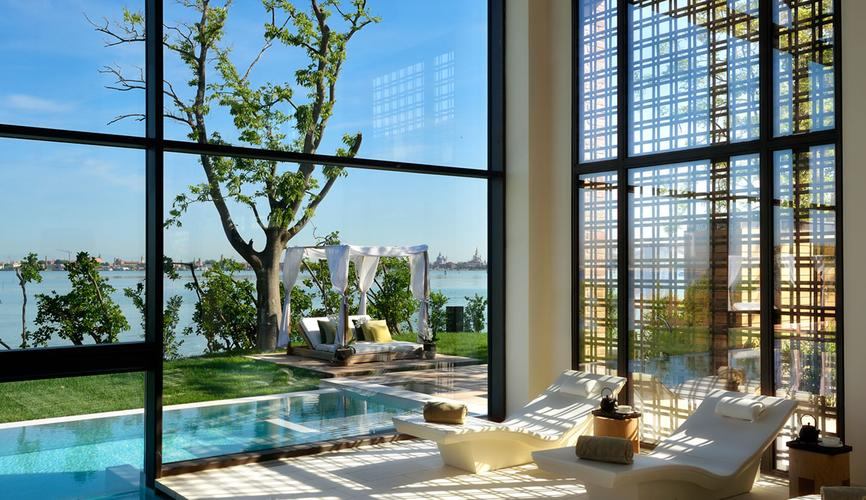 JW Marriott Venice Resort & Spa, Spa