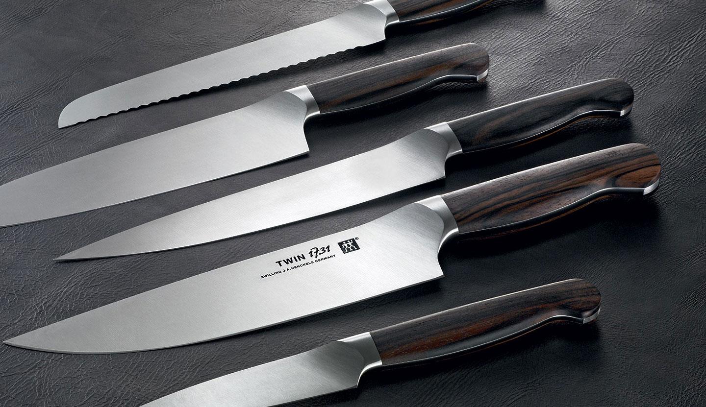 Matteo Thun & Partners : Product : Zwilling Twin 1731