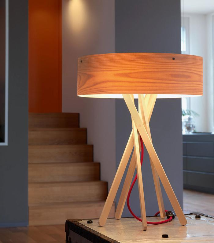 Arba small, lamp collection for Belux, 2009