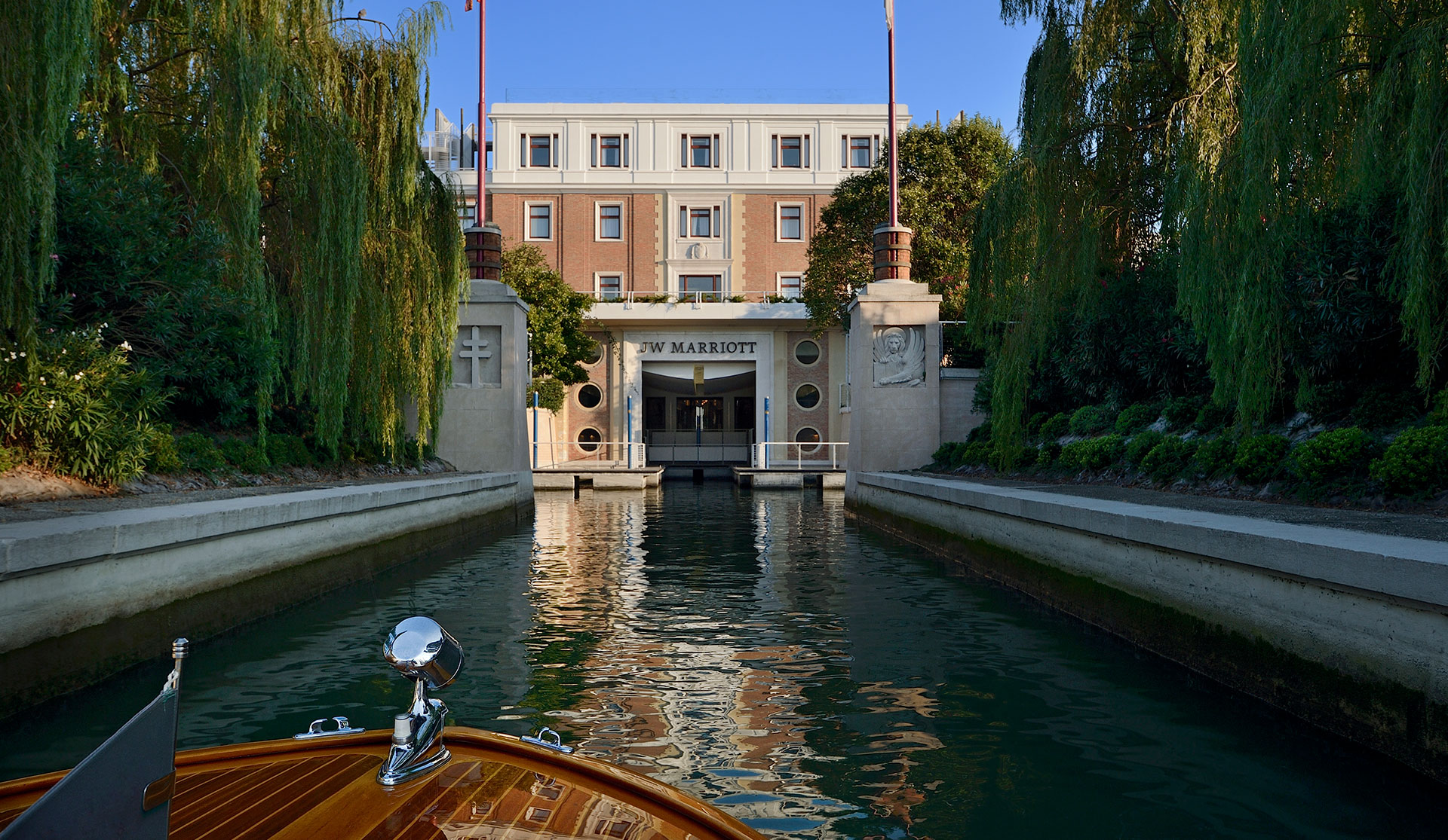 JW Marriott Venice Resort & Spa, Venice (IT)