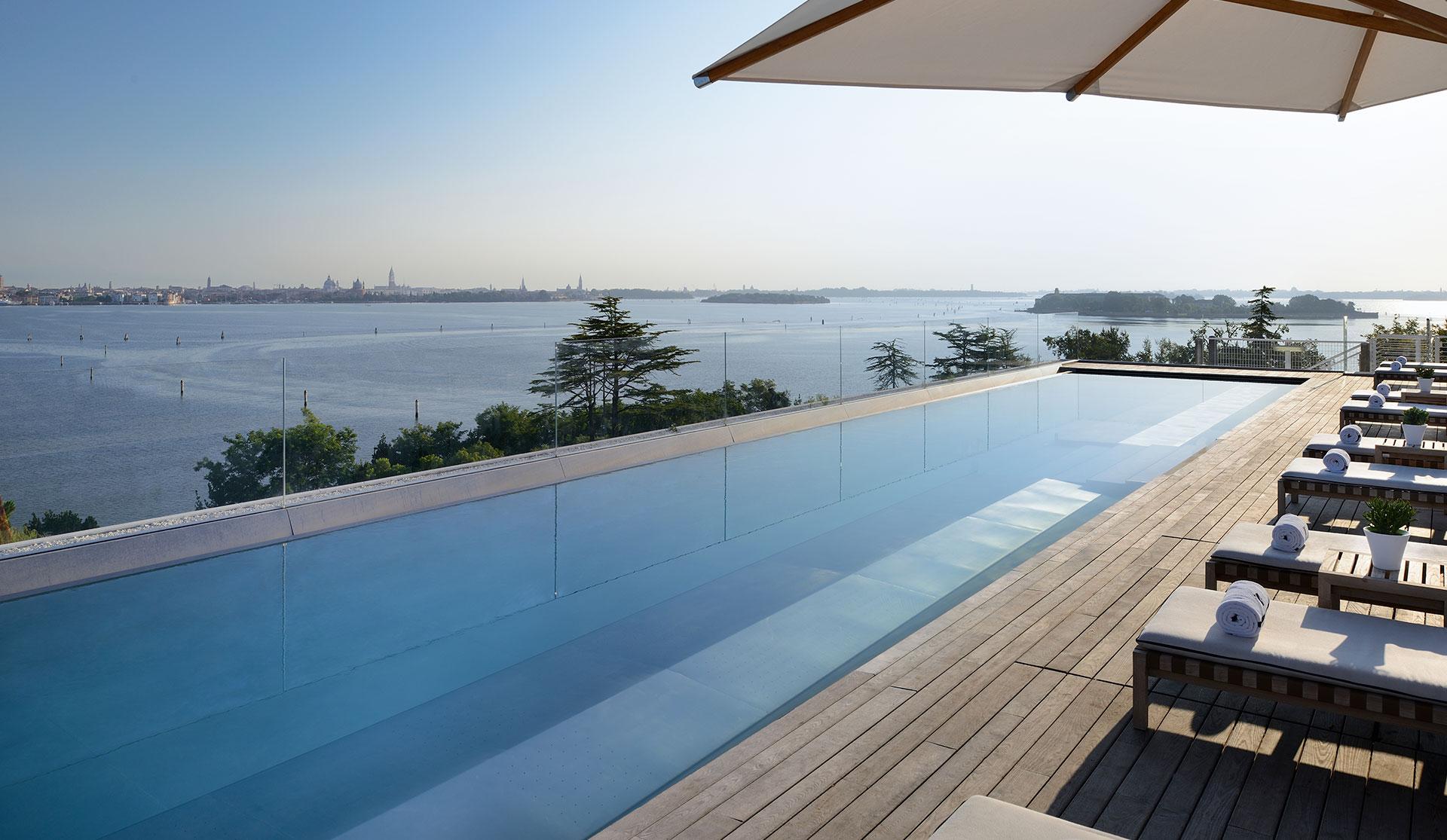 JW Marriott Venice Resort & Spa | Matteo Thun & Partners