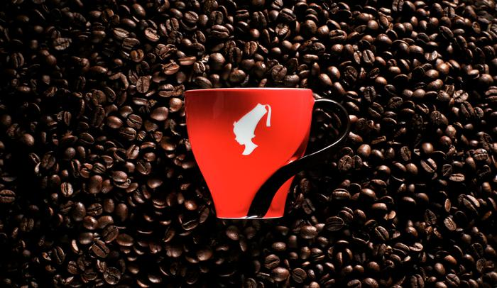 Julius Meinl Coffee Cup, 2005