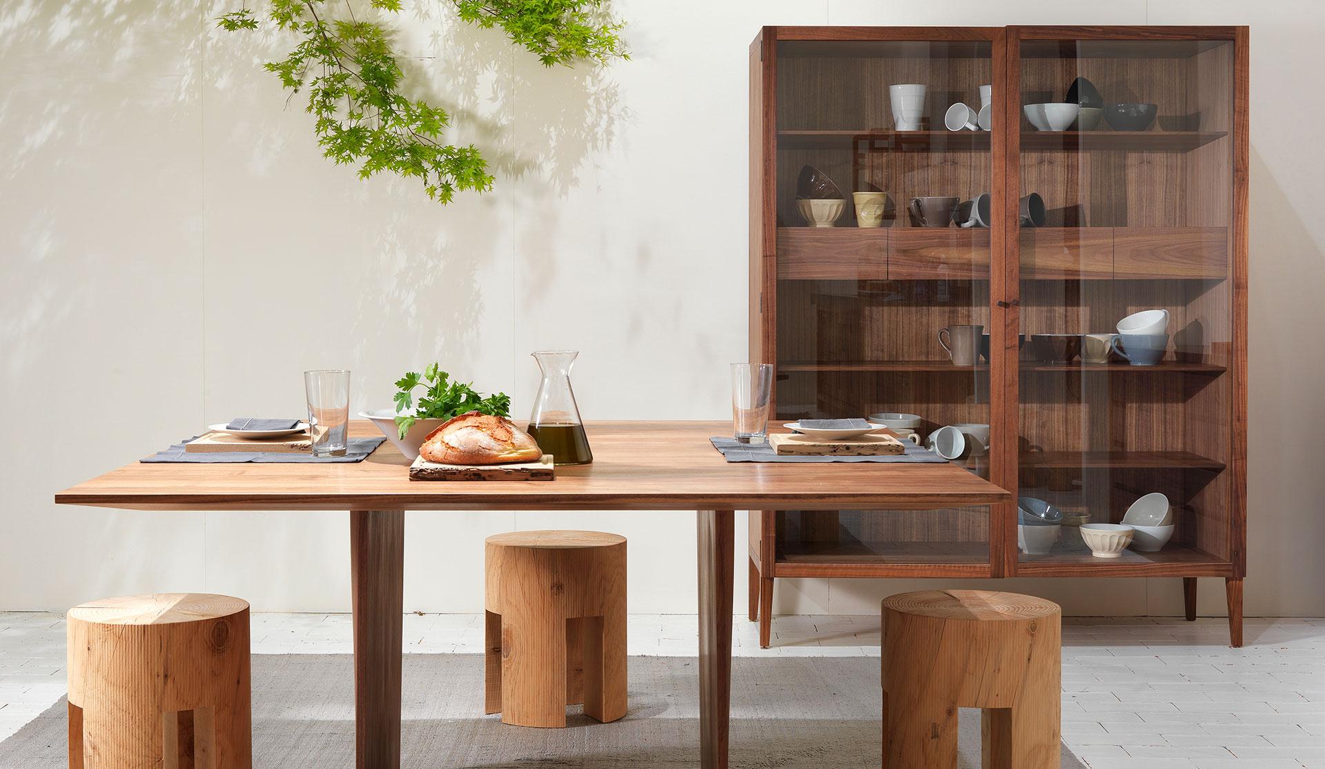 Kitchen for riva matteo thun partners