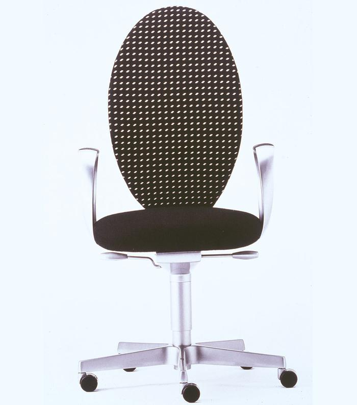 Martin Stoll Office Chair Collection, 1992