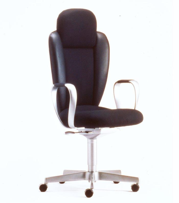 Martin Stoll Office Chair