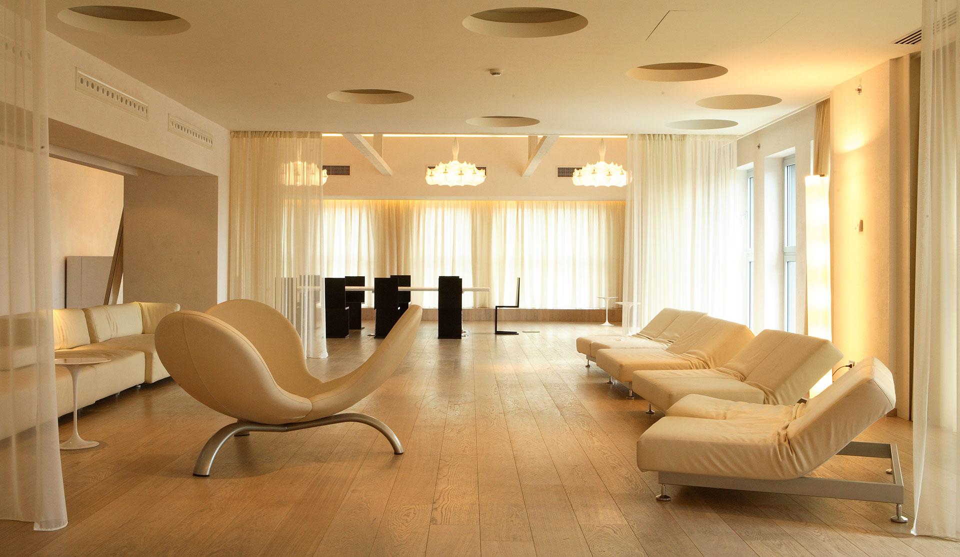 Interesting nhow hotel milan it u with interior designer - Interior designer milano ...