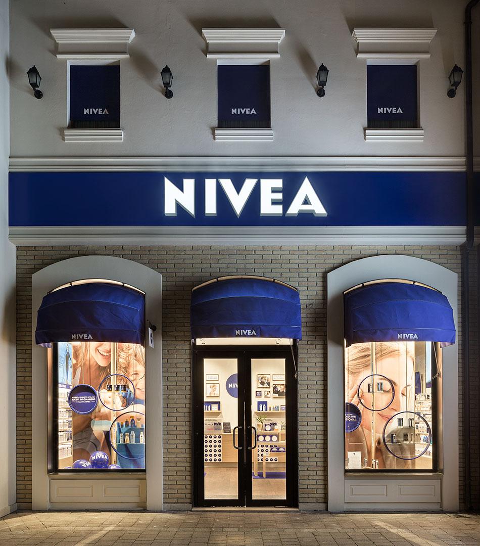 nivea shop italia
