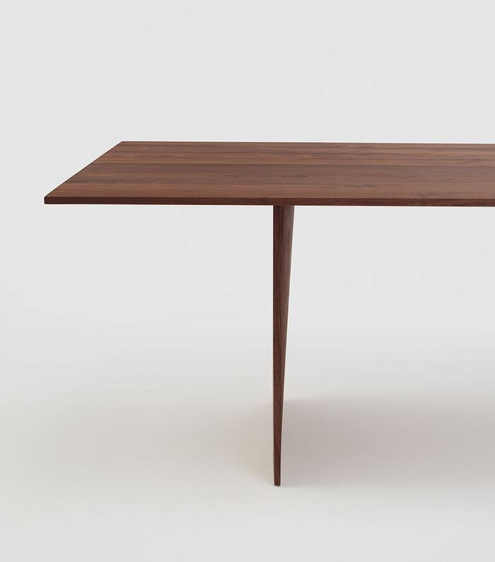 Riva 1920, Light table