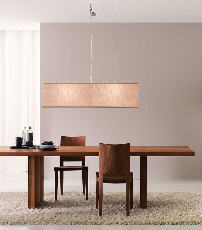 Riva 1920, Celerina table and bench