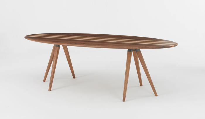 Malibù, Table for Riva 1920, 2008