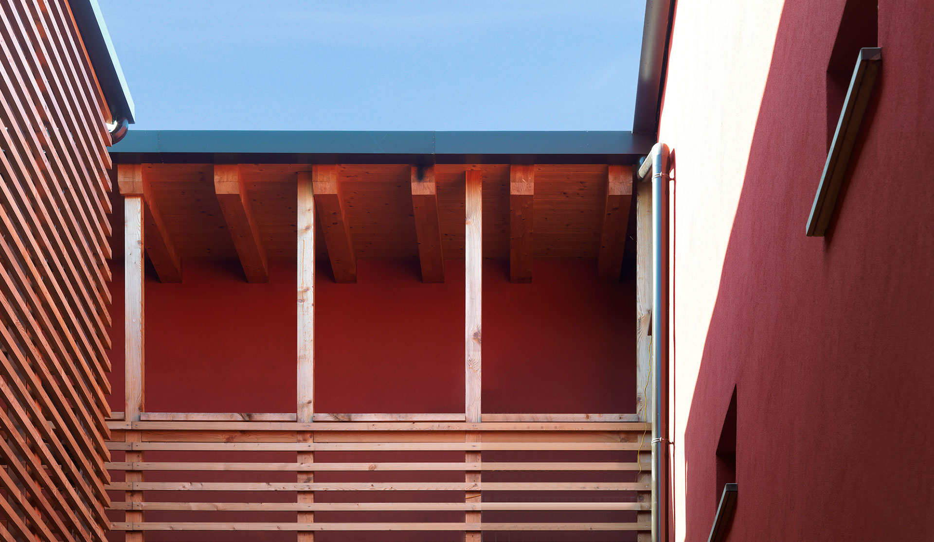 Prefab Social Housing - Treviso (IT)