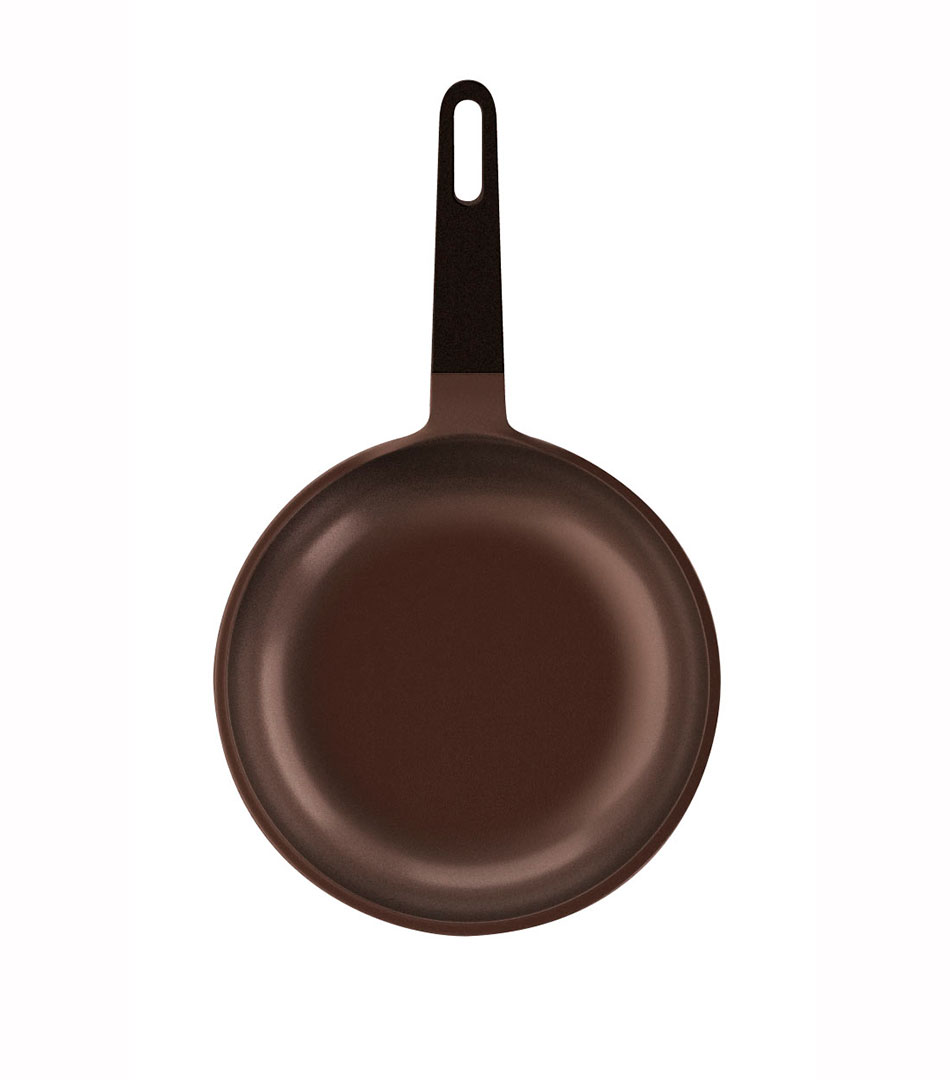 Pan, Terra Cookware Collection for TVS, 2009