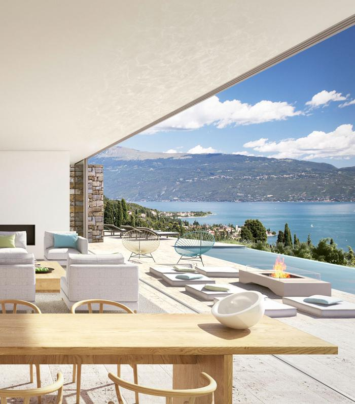 Villa Eden, Gardone Resort, Gardone Riviera (IT)