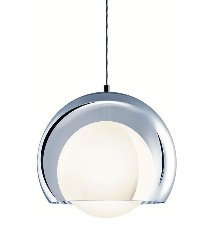 Sconfine Sfera lamp collection for Zumtobel, 2006