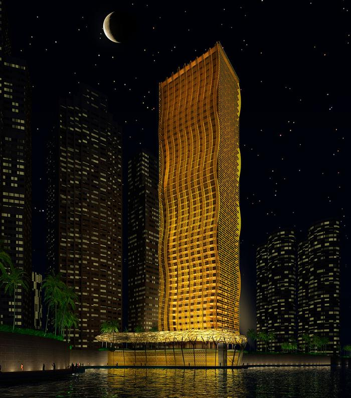 Condo-Tower - Dubai (UAE)