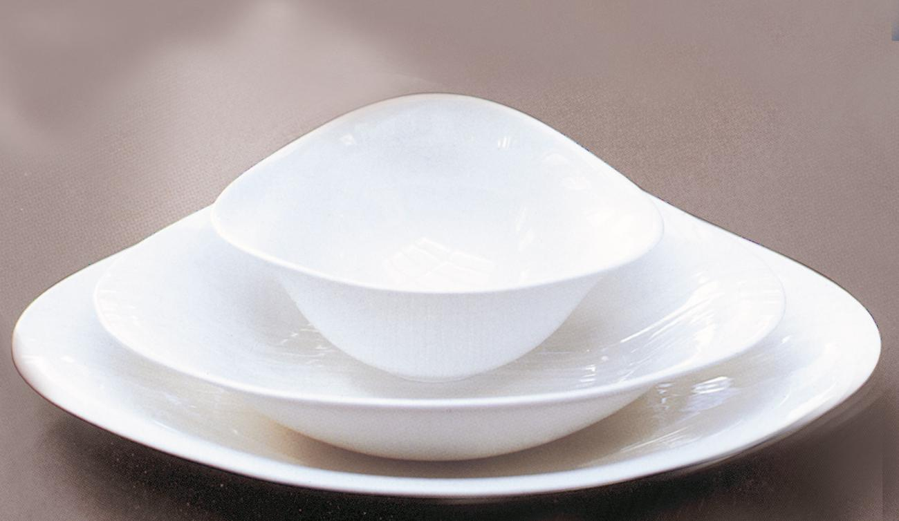 Tableware collection, Dune  for Villeroy & Boch