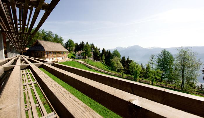 Vigilius Mountain resort, Merano, Lana (IT)