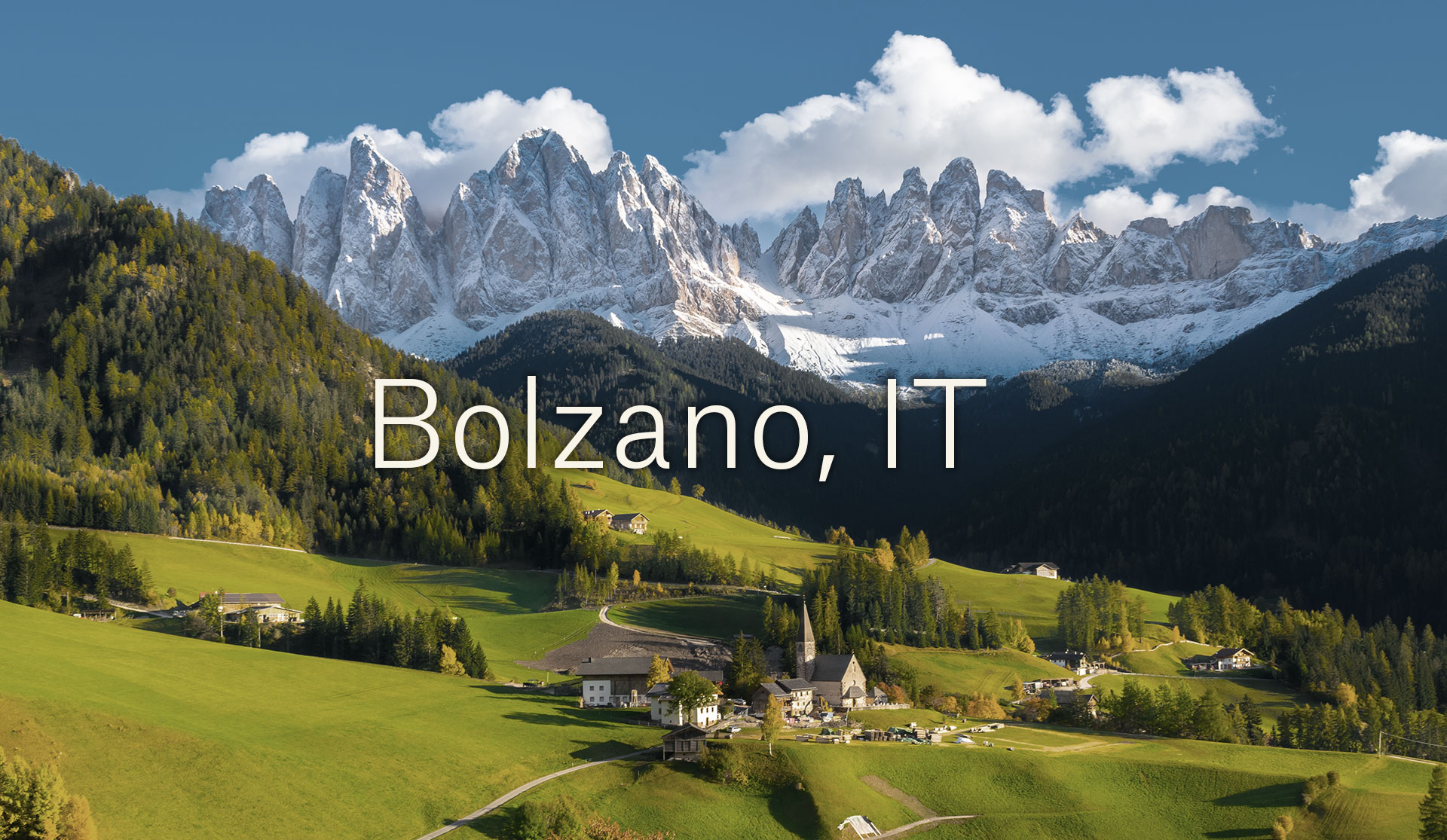 Bolzano (IT)