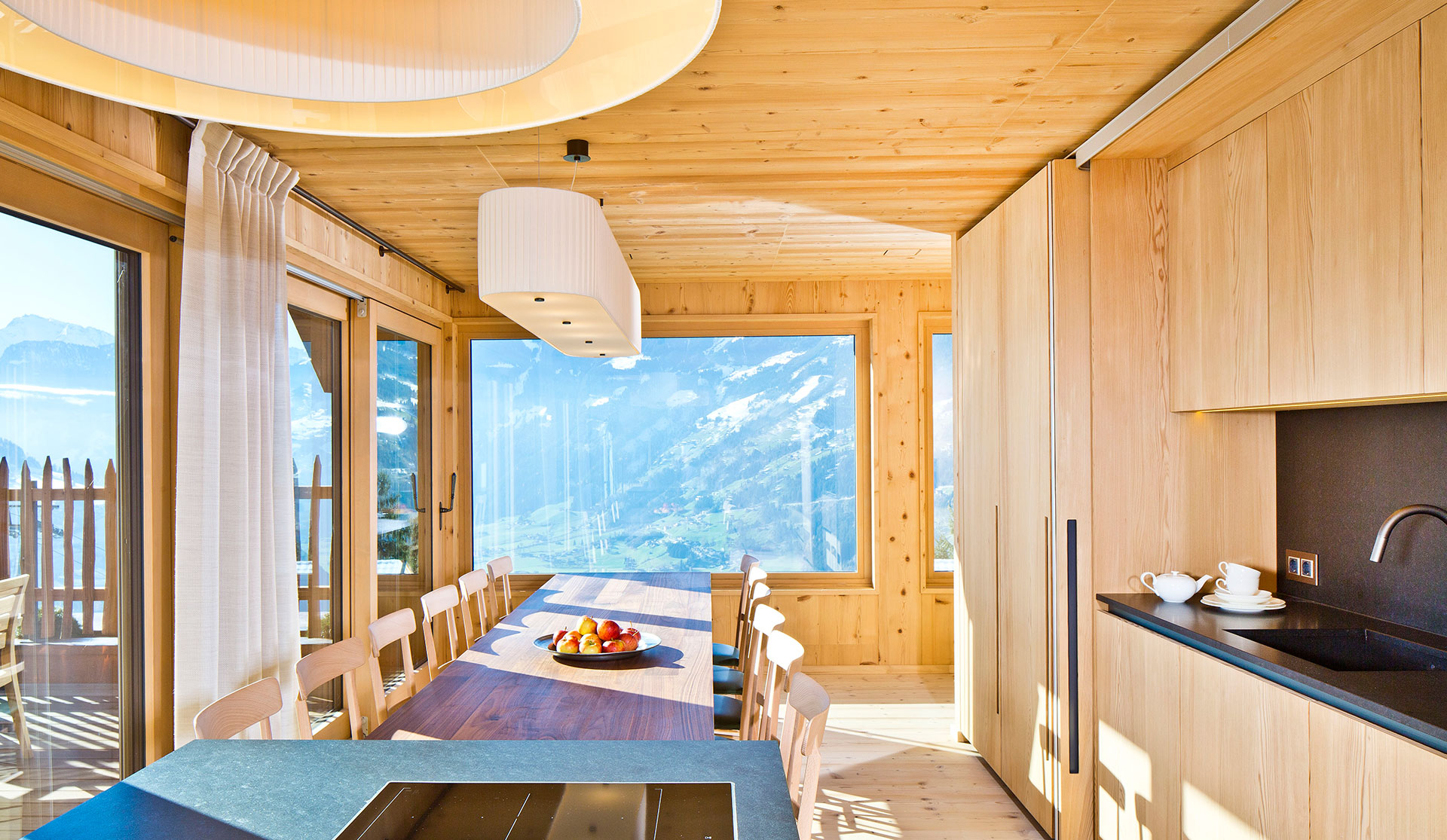 Private alpine chalet - Austria (AT)