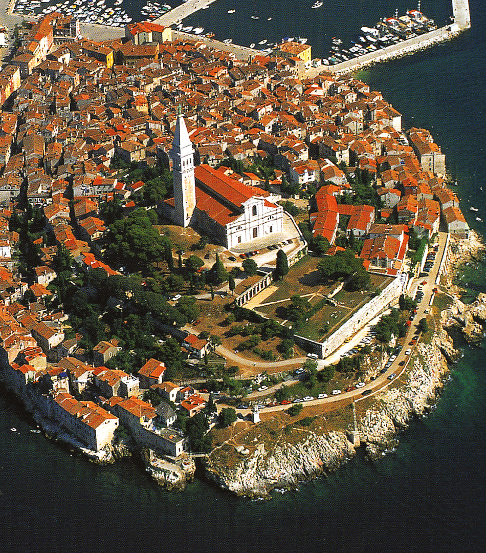 Luxury Resort - Croatia - 2005