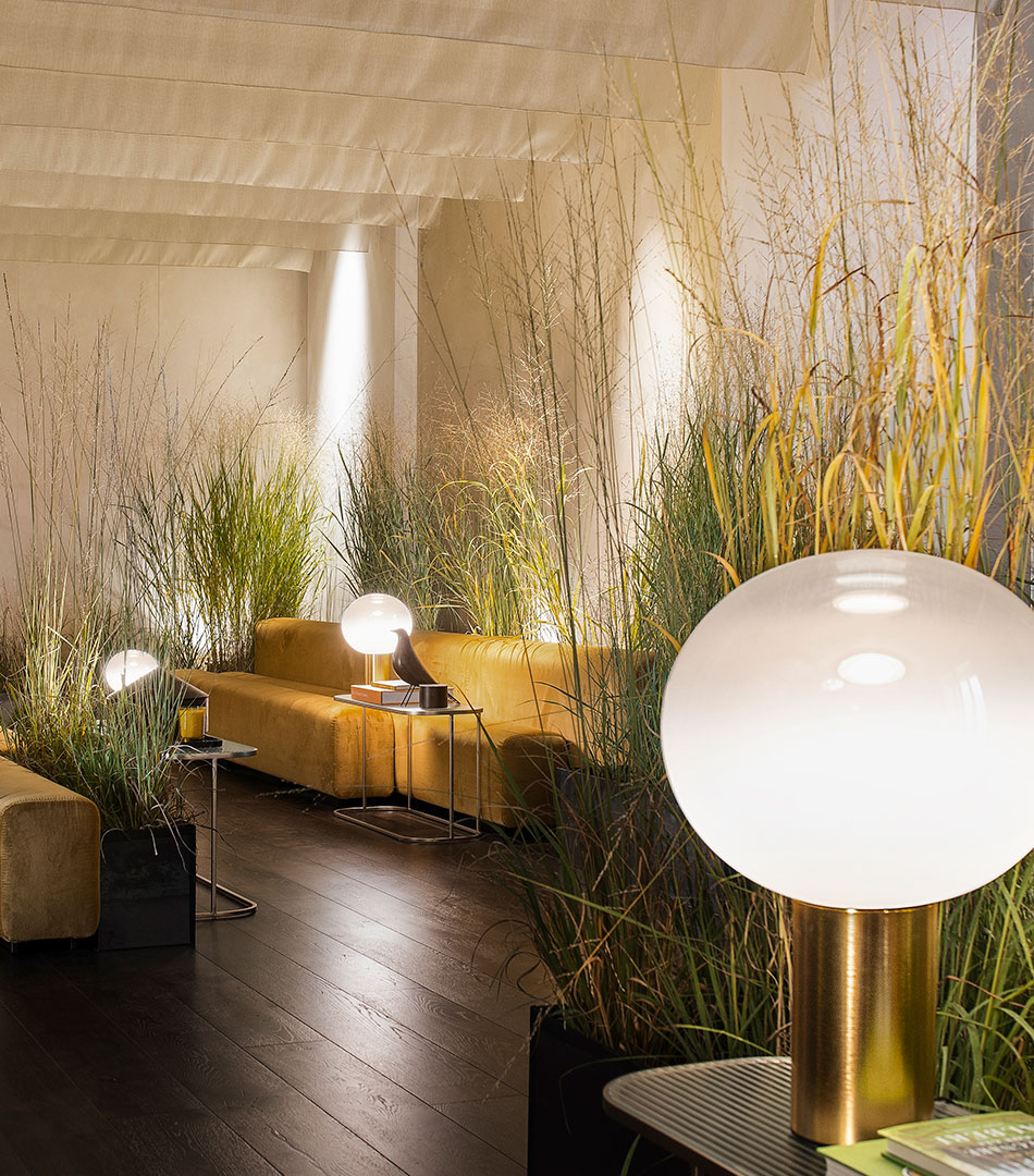 Matteo Thun&Partners - Elle Decor Grand Hotel - Design Therapy - 2019 - Milan