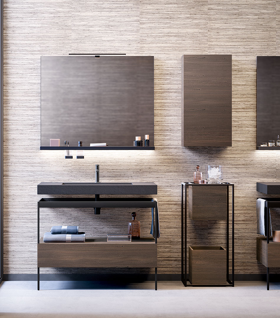 Bathroom Collection - Indissima for Inda - 2019